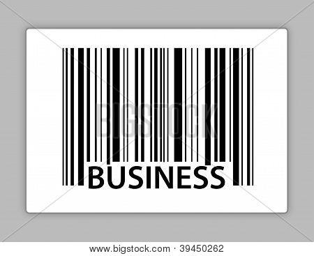 Unternehmen upc-code
