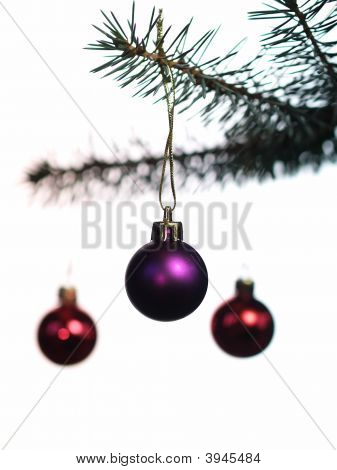 Chirstmas Baubles
