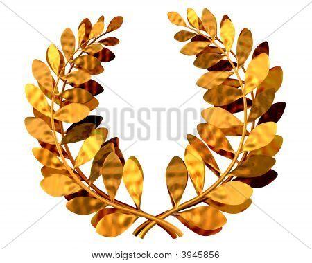 Gouden lauwerkrans van Caesar