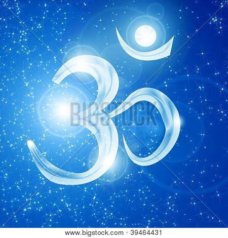 Om Symbol