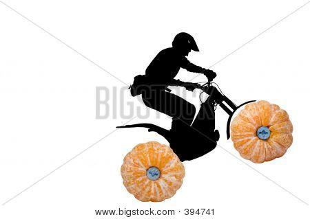 Special Motorbike