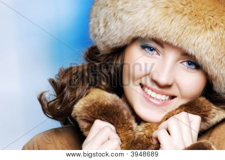 Wintry Concept