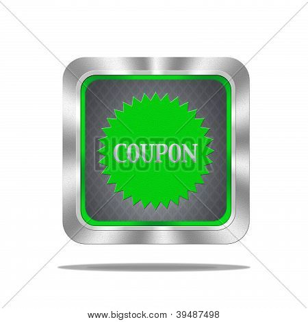Coupon Button.