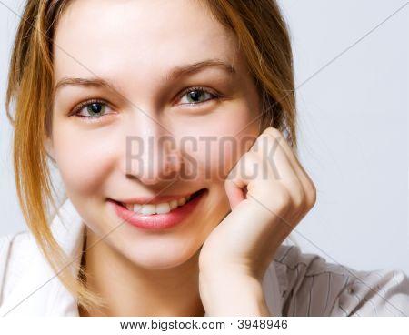 Captivating Smile