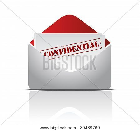 Confidential Mail