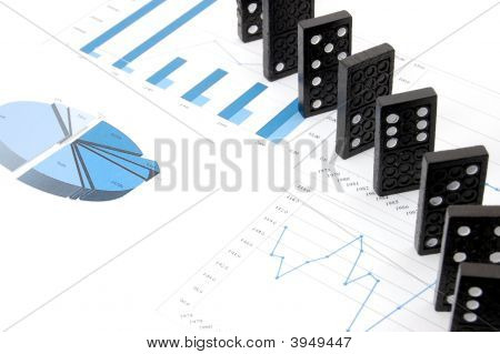 Dominoes On Chart