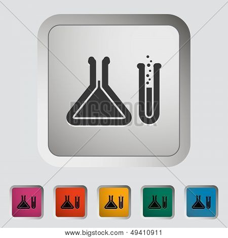 Chemisty Icon