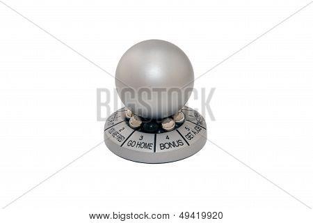 Fortuneteller Ball