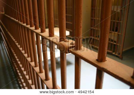 Gefängnis-Haus