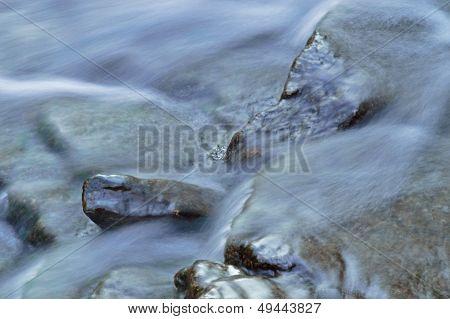 Covered Rocks