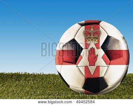 Ulster Football