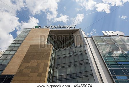 OTP Bank headquarters