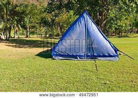 Outdoor Tent For Camping