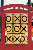 picture of tic-tac-toe  - Tic Tac Toe  - JPG