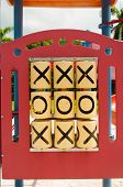 stock photo of tic-tac-toe  - Tic Tac Toe  - JPG