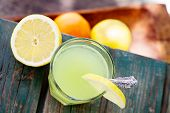 image of sugar cube  - Fruit drinks - JPG
