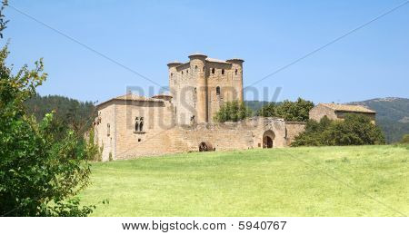 Castle Of Arques