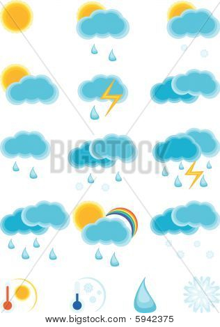 Weather Day Icon