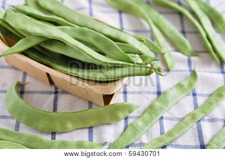 sugar snap peas