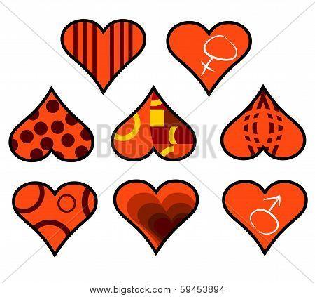 Decorative Heart