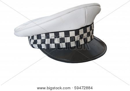 Old Policemans Cap