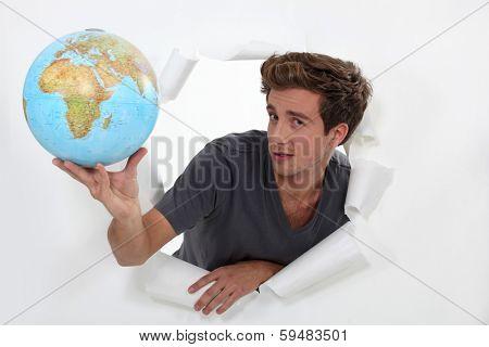 International message