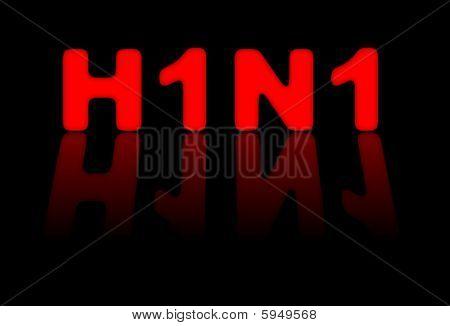 H1N1 Sign