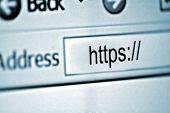 Closeup : Secure Web
