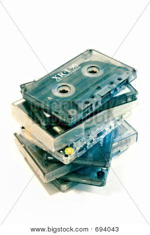 Old Cassette Music