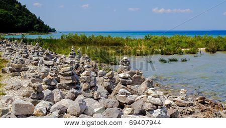 Lakeshore Zen