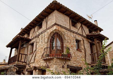 La Alcarria Country House