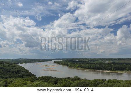 Platte River Scenic