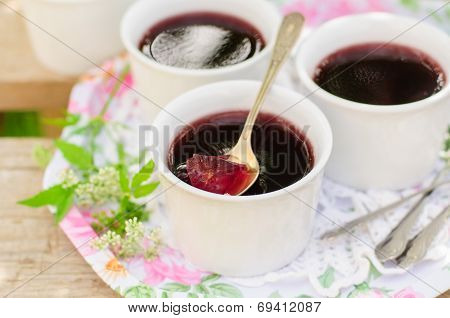 Berry Jelly