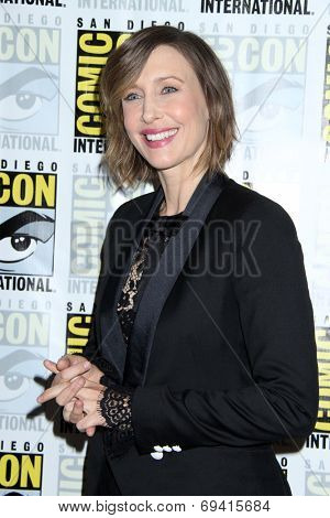 SAN DIEGO - JUL 25:  Vera Farmiga at the