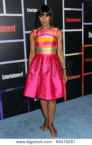 SAN DIEGO - JUL 26:  Angela Bassett at the Emtertainment Weekly Party - Comic-Con International 2014 at the Float at Hard Rock Hotel San Diego on July 26, 2014 in San Diego, CA