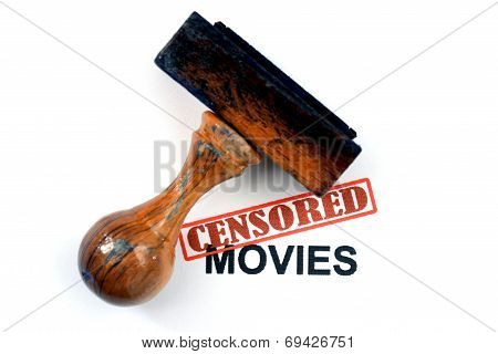 Censored Movies
