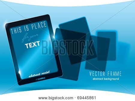Vector Frame
