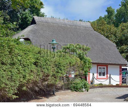 Vitt,Kap Arkona,Ruegen Island,Germany