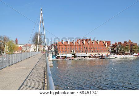Mikolajki,Masuria,East Prussia,Poland