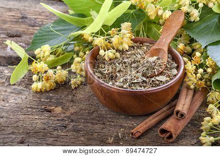 llinden tea
