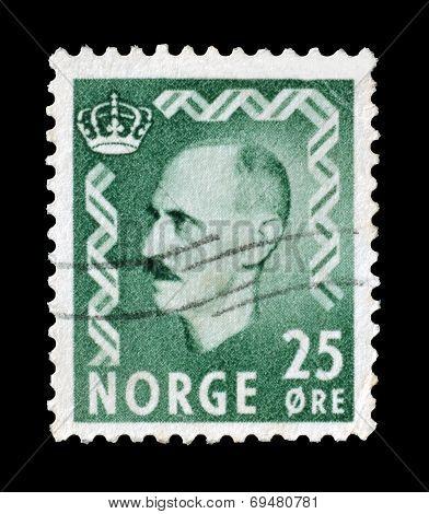 Norway 1955