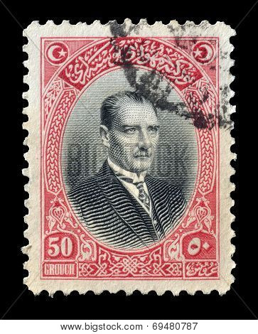 Turkey 1926