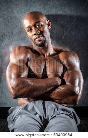 Muscular Fitness Model