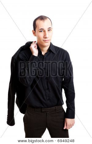 Casual Businessman