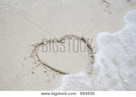 Sweetheart In The Sand 3