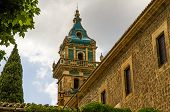 foto of carthusian  - A 13th century monastry known as the Real Cartuja de Valldemossa - JPG