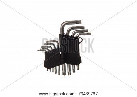 Wrench Hexagon