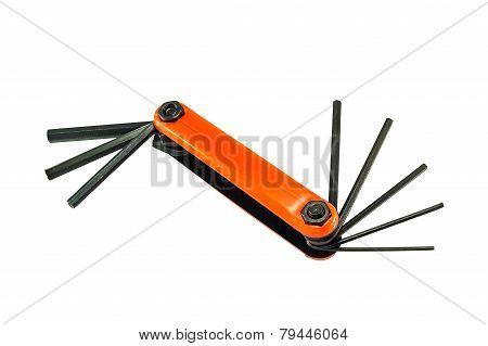 Hex Key Kit