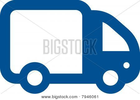 Small Vector Truck