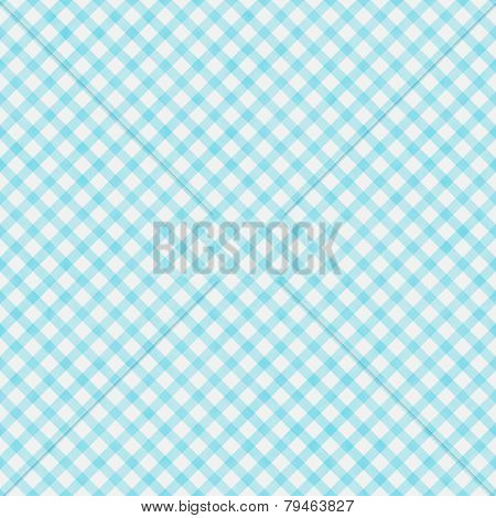 Light Teal Pattern Repeat Background